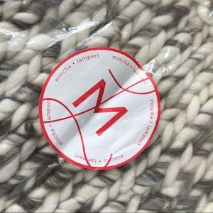 mischa lampert Accessories - Mischa Lampert Regular Snood Scarf/Wrap